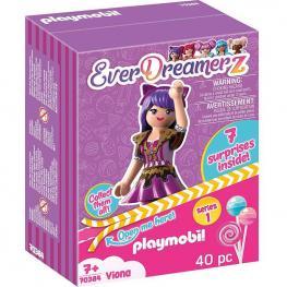 Playmobil - Everdreamerz Candy World Viona