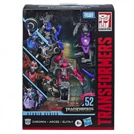 Transformers, Figura Chromia Arcee Studio Series