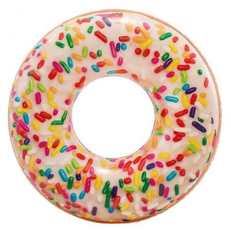 Rueda Donut Hinchable 114cm
