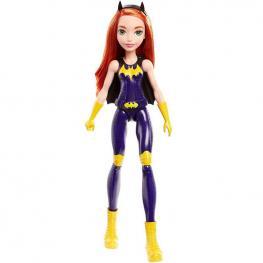 Super Hero Girls Entrenamiento - Batgirl