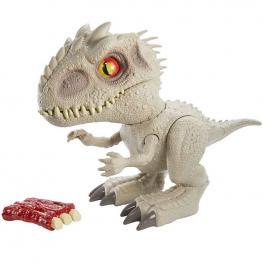 Jurassic World - Indominus Feeding Frenzy