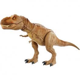 Jurassic World - T-Rex Rugidop Épico