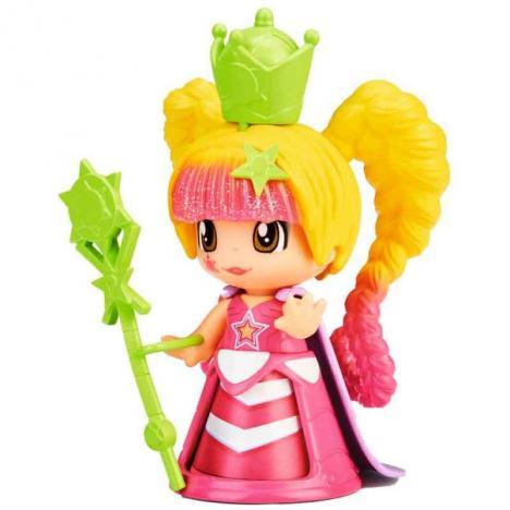 Pin y Pon - Queen Vestido Rosa
