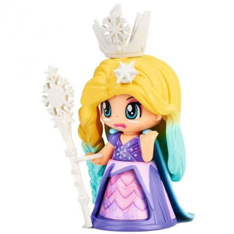 Pin y Pon - Queen Vestido Lila