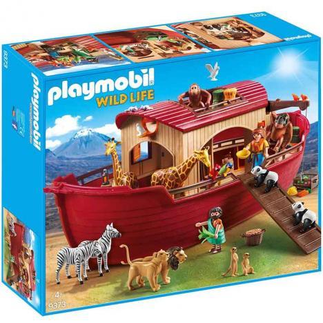 Playmobil Arca de Noé