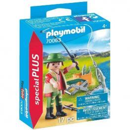 Playmobil - Pescador