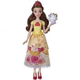 Princesas Disney - Bella Cantarina