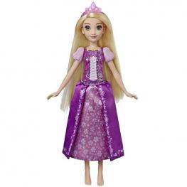 Princesas Disney - Rapunzel Cantarina