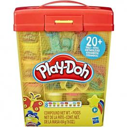 Play-Doh - Super Maletín