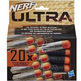 Nerf Ultra Pack de 20 Dardos