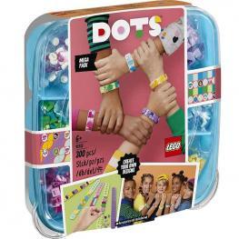 Lego Dots - Megapack para Pulseras