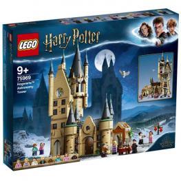 Lego Harry Potter - Torre de Astronomía de Hogwarts