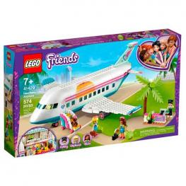 Lego Friends - Avión de Heartlake City