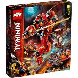 Lego Ninjago - Robot Rocollameante