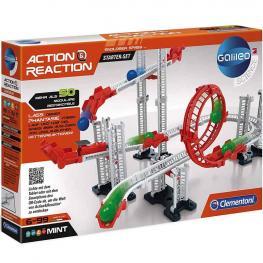 Kit de Iniciación Action & Reaction