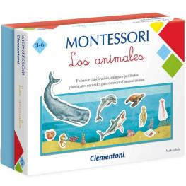 Montesori Los Animales