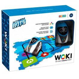 Robot Programable Woki