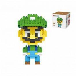 Loz - Mario Bros Luigi.