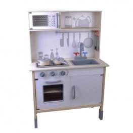 Cocina Moderna Electrónica