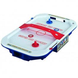 Juego Hockey Aire Sobremesa