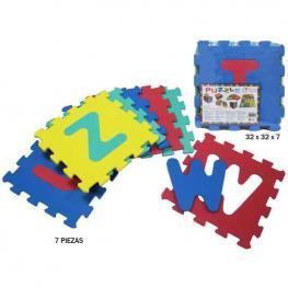 Puzzle Eva 7 Piezas
