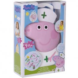 Maletín Médico Peppa Pig