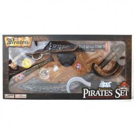 Set Accesorios Pirata