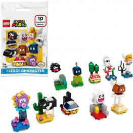 Lego Super Mario - Minifiguras Packs de Personajes