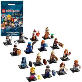 Lego Harry Potter - Minifiguras Sorpresa Serie 2