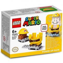 Lego Super Mario - Mario Constructor Pack Potenciador