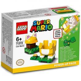 Lego Super Mario - Mario Felino Pack Potenciador