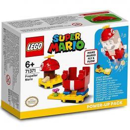 Lego Super Mario - Mario Helicóptero Pack Potenciador