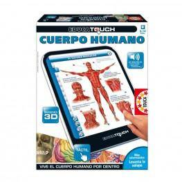 TOUCH CUERPO HUMANO