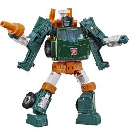 Transformers, Figura War For Cybertron Hoist