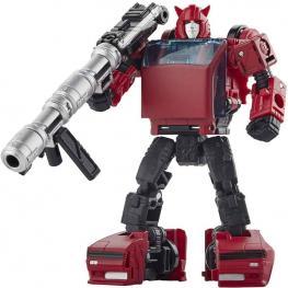 Transformers, Figura War For Cybertron Cliff Jumper