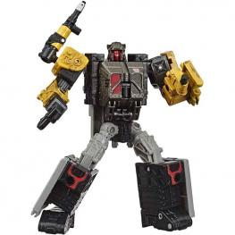 Transformers, Figura War For Cybertron Ironworks