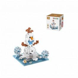 Loz - Frozen Olaf.
