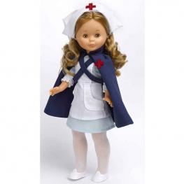 Nancy Colección - Enfermera