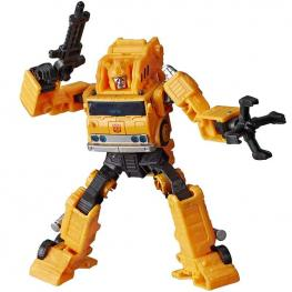 Transformers, Figura War For Cybertron Voyager Grapple