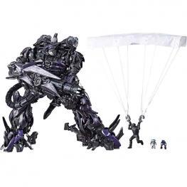 Transformers Generation Studio Series Leader Figura Shockwave