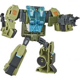 Transformers Cyberverse Figura Ultra Rack N Ruin