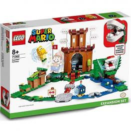 Lego Super Mario - Fortaleza Acorazada Set de Expansión