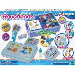 Aquabeads - Estuche de Lujo