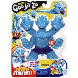 Goo Jit Zu - Figura Hydra
