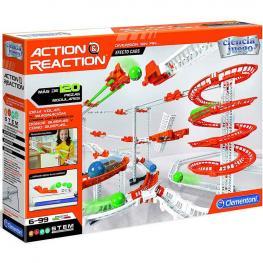 Kit Premium Efecto Caos Action & Reaction
