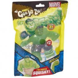 Goo Jit Zu - Figura Hulk