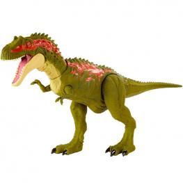 Jurassic World Control Total Albertosaurus