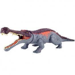 Jurassic World Control Total Sarcosuchs
