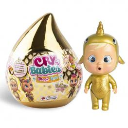 Bebés LLorones Golden Edition
