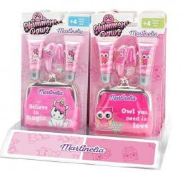 Martinelia Shimmer Paws
